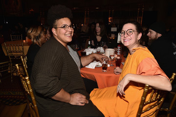 Brittany Howard Tibet House US 30th Anniversary Benefit Concert & Gala Celebrating Philip Glass's 80th Birthday - After Party