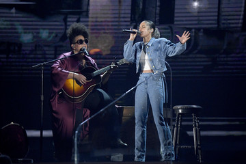 Brittany Howard 62nd Annual GRAMMY Awards - Show