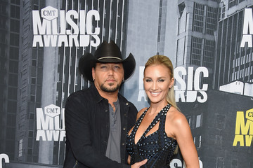 Brittany Kerr 2017 CMT Music Awards - Arrivals