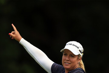 Brittany Lincicome Canadian Pacific Women's Open - Round Three