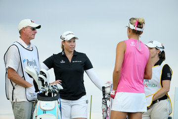Brittany Lincicome Pure Silk Bahamas LPGA Classic - Round Three