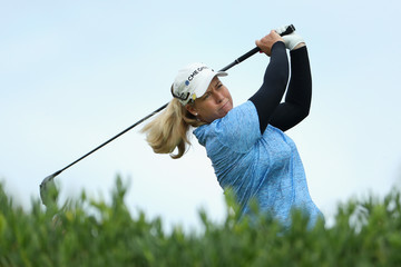 Brittany Lincicome LPGA LOTTE Championship Presented by Hershey - Round Two