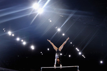 Brittany Robertson 20th Commonwealth Games: Artistic Gymnastics