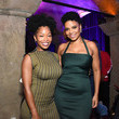 "Brittany S. Hall Special Screening Of Netflix's ""Nappily Ever After"" - After Party"
