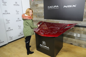 Brittany Snow Acura Studio at Sundance Film Festival 2017 - Day 3 - 2017 Park City