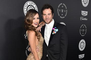Brittney Palmer Gregory Siff The Art of Elysium's 11th Annual Celebration - 'Heaven' - Red Carpet