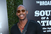 """Mehcad Brooks attends The Broad Hosts West Coast Debut Of """"Soul Of A Nation: Art In the Age Of Black Power 1963-1983"""" at The Broad on March 22, 2019 in Los Angeles, California."""