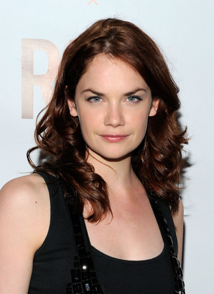 "Broadway Opening Of ""RED"" - Arrivals And Curtain Call (Ruth Wilson)"