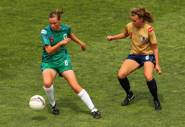 W-League Rd 8 - Jets v Canberra
