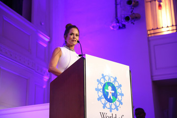 Brooke Burke World of Children Awards Ceremony 2016