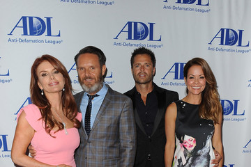Brooke Burke Roma Downey and Mark Burnett Honored — Part 2