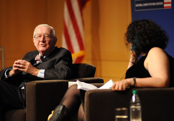 John Paul Stevens Discusses His New Book