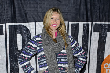 Brooke Kinsella General Views of the Sleepout Centrepoint