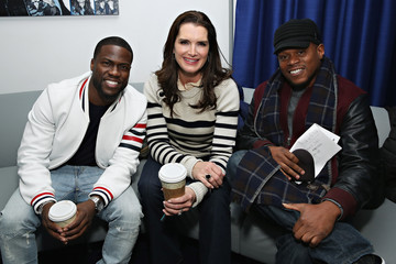 Brooke Shields SiriusXM 'Town Hall' with Kevin Hart, Ice Cube and Olivia Munn
