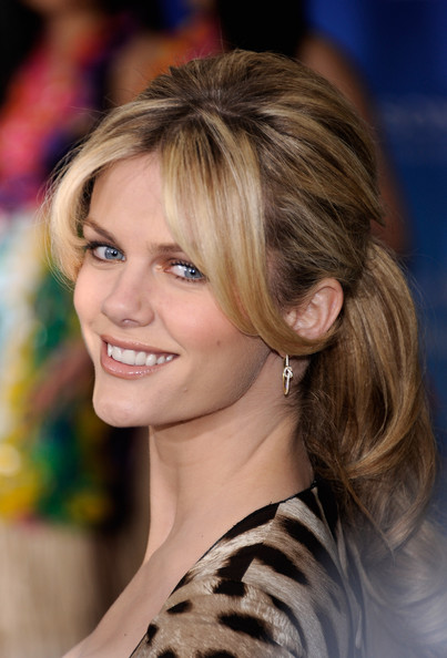 brooklyn decker just go with it. quot;Just Go With Itquot; New York