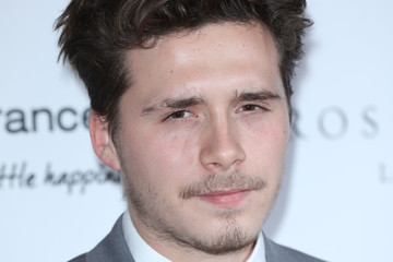 Brooklyn Beckham The 9th Annual Global Gift Gala - Red Carpet Arrivals