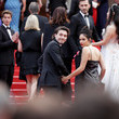 Brooklyn Beckham 'Once Upon A Time In Hollywood' Red Carpet - The 72nd Annual Cannes Film Festival
