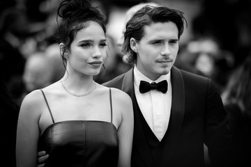 Brooklyn Beckham Alternative View - The 72nd Annual Cannes Film Festival