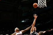 Josh Smith Al Horford Photos Photo