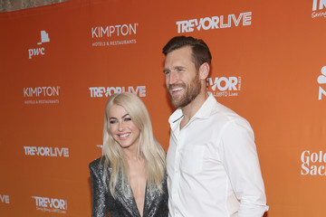 Brooks Laich The Trevor Project's 2017 TrevorLIVE LA Gala - Arrivals