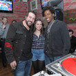 Ali Puliti Brother Jimmy's Union Square Grand Opening Hosted By Nick Lachey