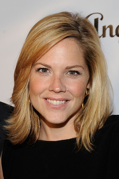 Mary McCormack brother