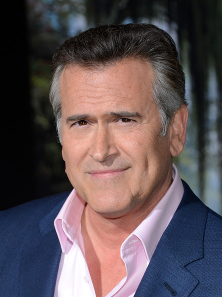 bruce campbell 2016