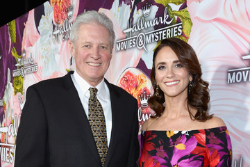 Bruce Boxleitner Hallmark Channel and Hallmark Movies and Mysteries Winter 2018 TCA Press Tour - Red Carpet