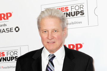 Bruce Boxleitner AARP's 15th Annual Movies For Grownups Awards - Arrivals