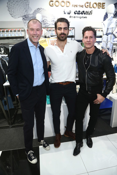 Bloomingdale's Century City Launches Good For The Globe