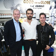 Bruce Bozzi Bloomingdale's Century City Launches Good For The Globe