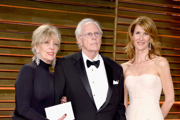 Bruce Dern Stars at the Vanity Fair Oscar Party