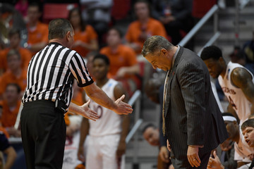 Bruce Pearl NCAA Basketball Tournament - First Round - San Diego