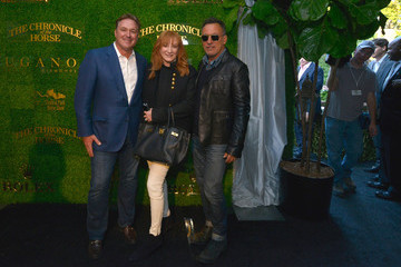 Bruce Springsteen Central Park Horse Show: Day 1