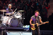 Bruce Springsteen and Max Weinberg Photos Photo