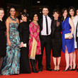 Bruce Thierry Cheung 'Dream & Tar' Premiere - The 7th Rome Film Festival