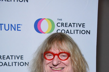 Bruce Vilanch The Creative Coalition/Novocure Voices of Imapact Dinner