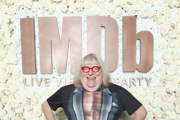 Bruce Vilanch IMDb LIVE Viewing Party