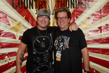 Bruce Williams Country Thunder USA in Twin Lakes, Wisconsin - Day 1
