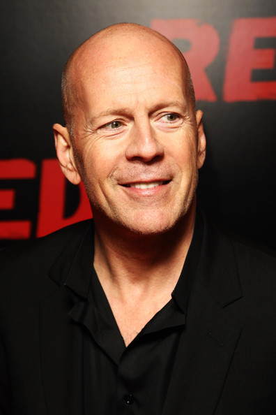 Bruce Willis - HD Wallpapers