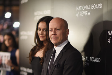 Bruce Willis National Board of Review Gala