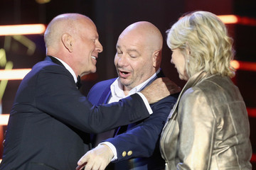Bruce Willis Comedy Central Roast Of Bruce Willis - Show