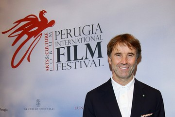 Brunello Cucinelli Perugia International Film Festival Preview - Press Conference