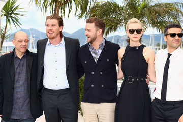 Bruno Delbonnel 'Inside Llewyn Davis' Photo Call in Cannes