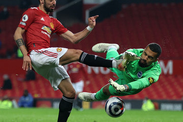 Bruno Fernandes European Best Pictures Of The Day - April 05