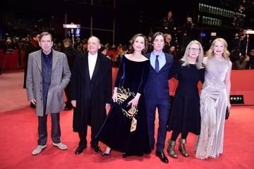 Bruno Ganz 'The Party' Premiere and European Shooting Stars 2017 - 67th Berlinale International Film Festival