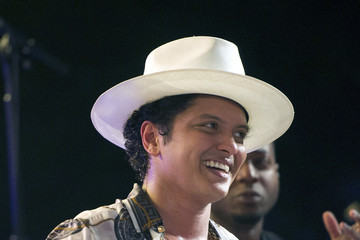 Bruno Mars Fourth of July at the White House