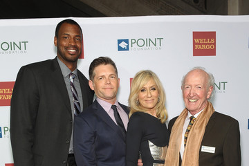Brunson Green The Point Foundation's Annual Point Honors New York Gala - April 13th, 2015
