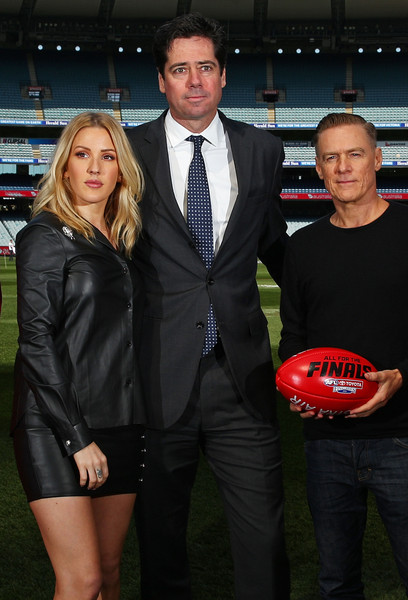 2015 AFL Grand Final Entertainment Media Opportunity