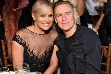 Bryan Adams The Global Lyme Alliance Celebrates Its Third Annual New York City Gala - Inside